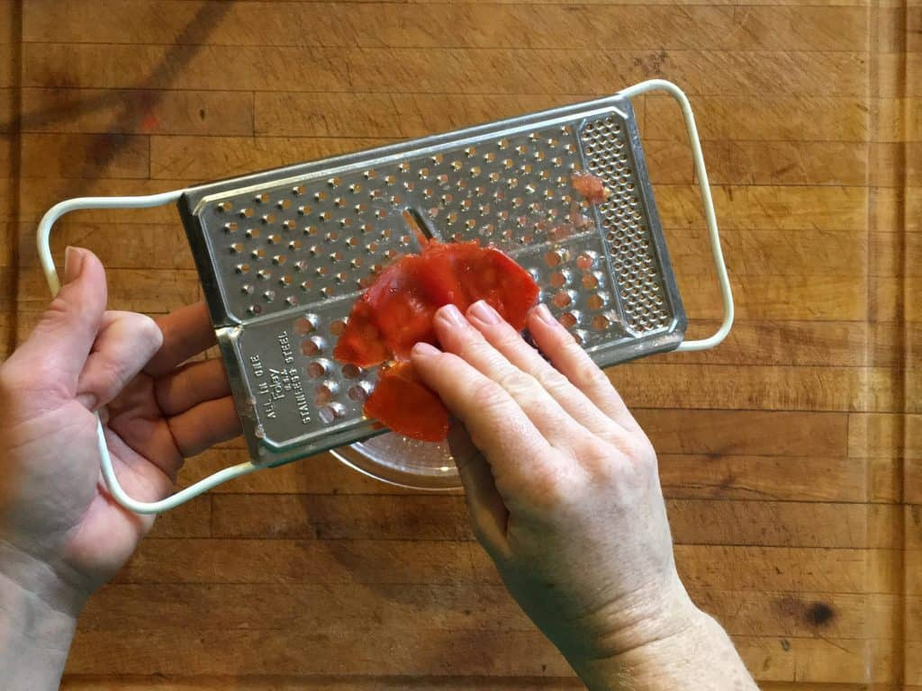 How-to-peel-tomatoes