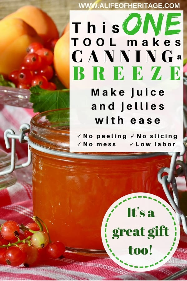 A steam juicer is a must in any canning kitchen. These questions answered! What is it, how does it work, which fruits, pros, cons, instructions, and tips.